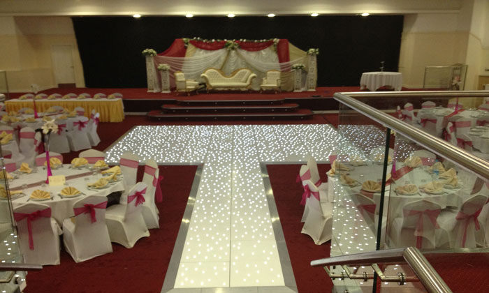 La Royale Banqueting Suites For Wedding Parties